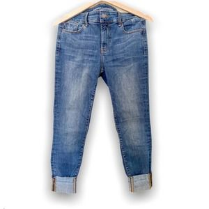 Old Navy Rock Star Jeans 4